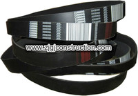 Diesel Engine Spare Part K19 Engine Fan Belt 3002200