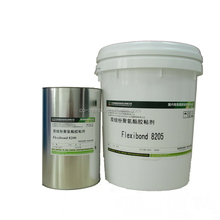 two component polyurethane glue for rock wool, PU foam, aluminum honeycomb panel bonding