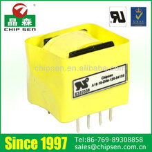 Manufacturer Power Distribution Electrical Transformers Parts