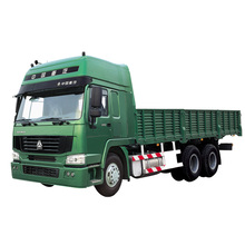 Sinotruck HOWO 6X4 20 Tons Lorry Cargo Trucks for Sale