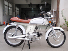 New desige best-selling high quality 50CC JAZZ motorcycle with EEC