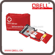 Hot sale custom emergency medical First Aid Kit Bag