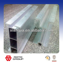 2014 best sale qualified aluminum beams manufacturing building material