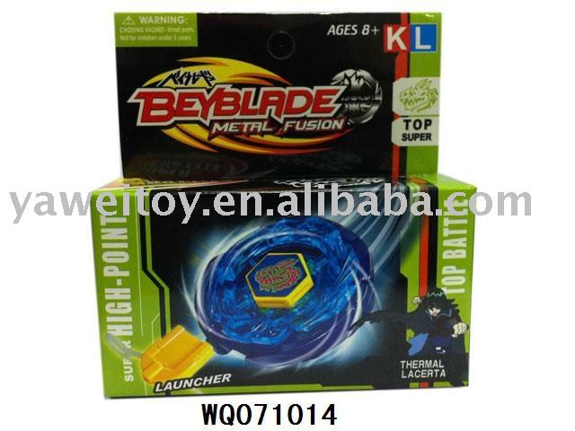 2012 Fashion Alloy beyblade