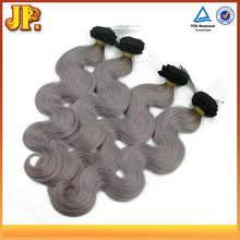 JP Hair Good Feedback Wholesale Price Top Quality Double Weft Brazilian Hair