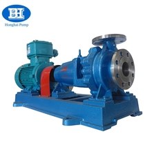 IH series Chemical dispensing Centrifugal pumps