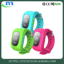 Children Smart watch phone Q50 Kids Tracking GPS watch,Emergency SOS Smart Watch