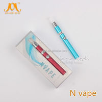 factory supply electronic cigarette vaporizer micro wax pen wax vaporizer hookah pen