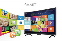 brand name LED TV 32INCH (2017)