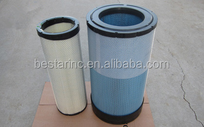 Good Quality Air Filter 21386644 21386706 for Volvo Generator