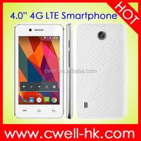 ALPS G405 4.0 Inch Android Smartphone touch screen dual sim card best sound quality mobile phone