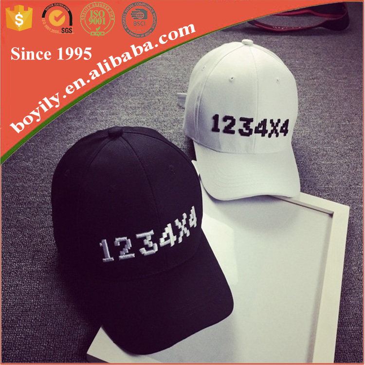 2016 cheap promotional 100% cotton twill Baseball Hats manufacturer Customized Made blank baseball caps