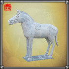 Life Size Classic Garden Horse Statues YCUSTOM190-8