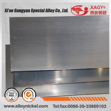 China factory supply Iron nickel cobalt alloy sheet/plate with nickel 32%