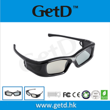 144HZ DLP LINK 3D GLASSES for BenQ W1070 & W1080 projector