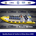 Bestyear New Rib 700 Rigid Inflatable(Rib) Boat for sale
