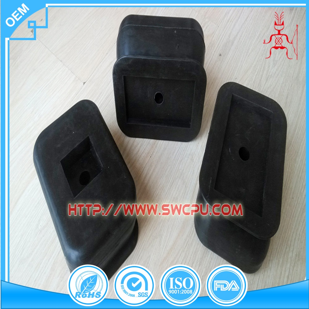 Custom washing machine rubber buffer
