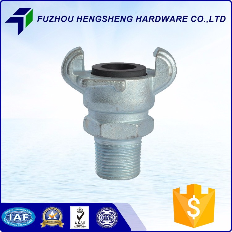 Hot sale competitive air hose quick connect coupling
