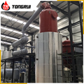 Used Industrial Motor Oil Recycling Treatment Machinery