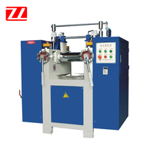 Two Roll Milling Plastic Mixer Rubber Mixing Mill