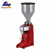 Portable stainless steel electric coffee grinder/large capacity coffee grinder/supreme quality commercial coffee grinder