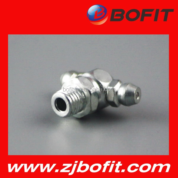 Bofit 1/8bsp two way type grease nipple OEM available