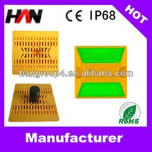 HAN-11 newest hot highway road reflector ( Five Color Can Choose )
