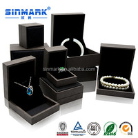 Gray Box For Jewelry Jewelry Packaging