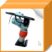 Electric Tamper Rammer