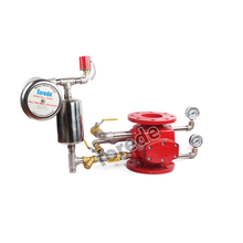 Fire Alarm Check Valve For Wet Pipe <strong>System</strong>