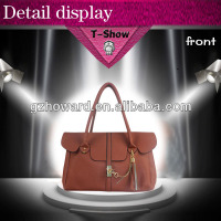 new arrivel PU lady handbag for American market