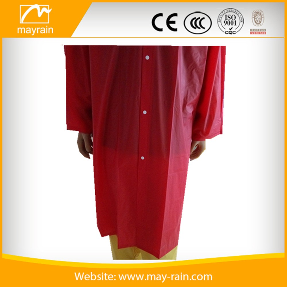 long nylon raincoat,emergency raincoat disposable rainwear