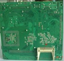 Motherboard for industry With VGA;1xLAN;1xPS2 PCM5-CLE266