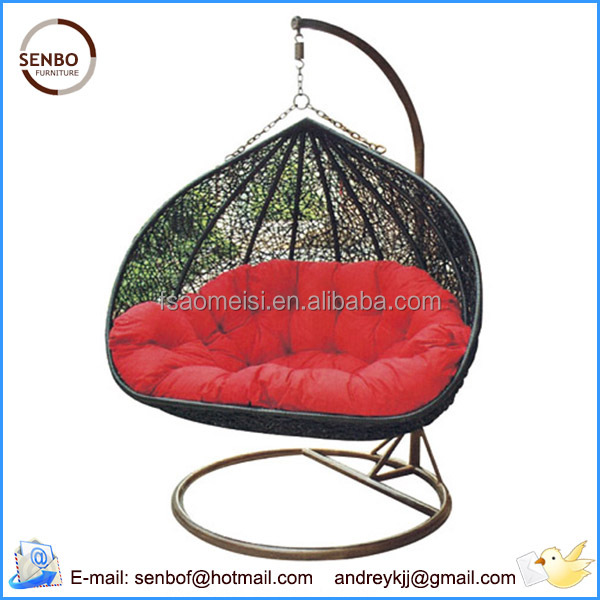 Patio Swings, patio bed swing, single seat swing
