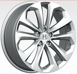 China Replica Car Wheel Rims for Honda