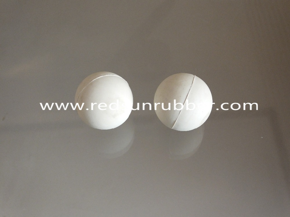 Soft Rubber Silicone Ball