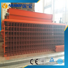 60 ton heavy duty electronic concrete weighbridge price