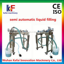 liquid filled watch filling machine