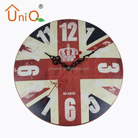 W1201 digital wall clocks for the elderly
