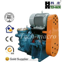 Horizontal Centrifugal Slurry Pump for mining, coal, metallurgy, powerplant