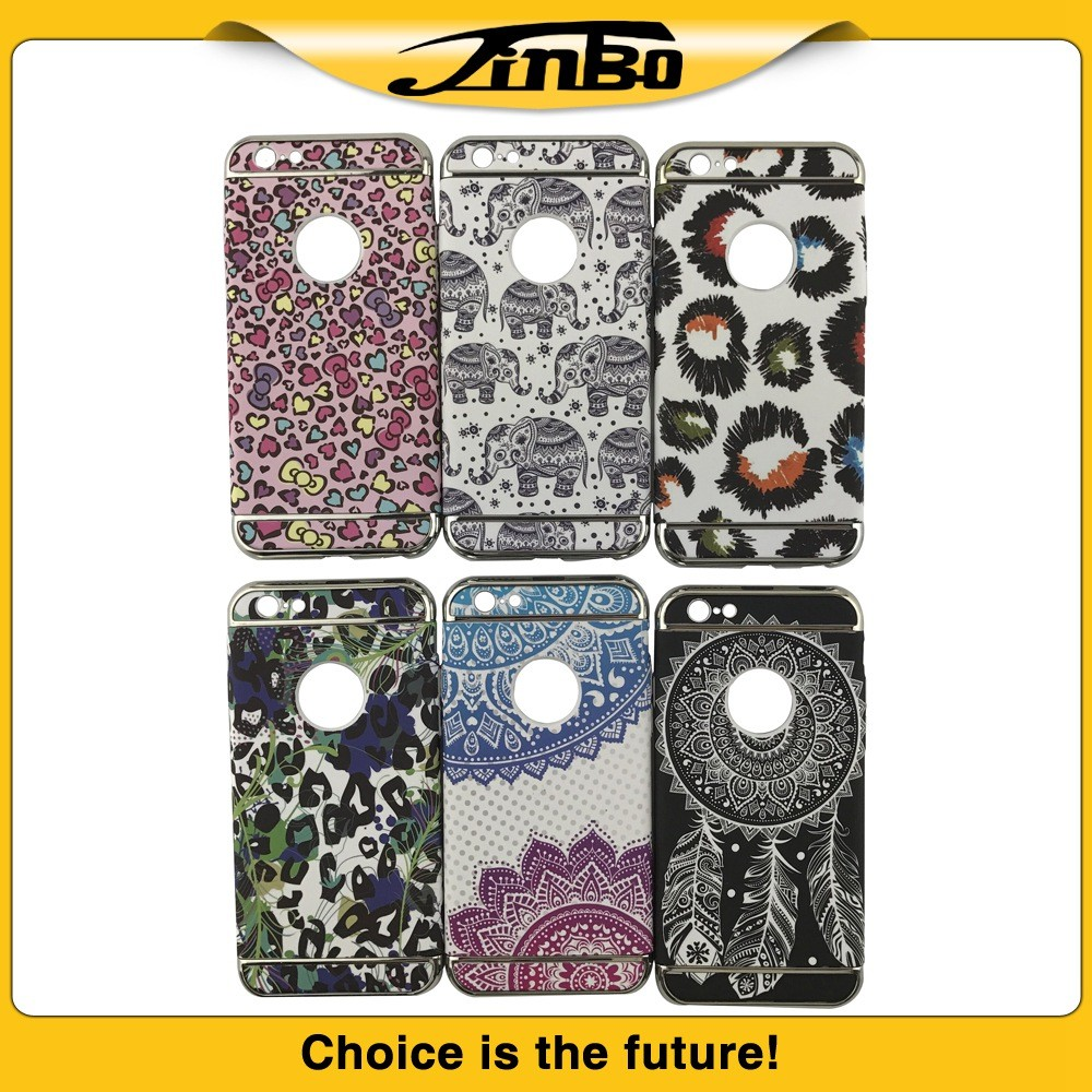 New product for iphone case wholesale with short lead time