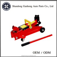 60T Hydraulic types automatic small Jacks Car Jack