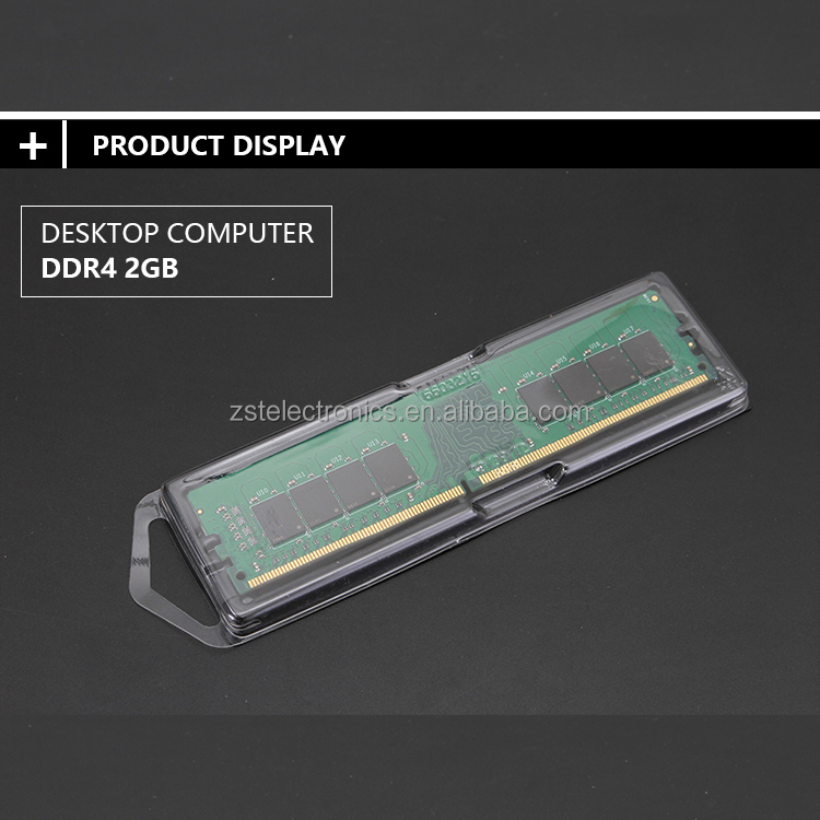 Offer OEM and ODM wholesale computer parts 4gb ram external ram for de