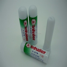 ENERGIZING STIMULATING SCENTS MENTHOL INHALER