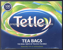 Tetley Black Tea Bags