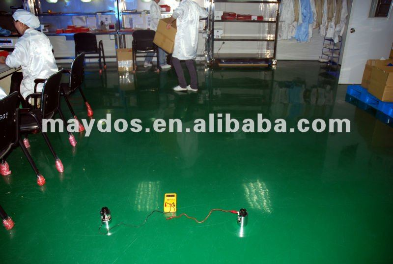 Maydos Static Conductive Epoxy Floor Paint