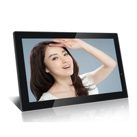 22 Inch Digital LCD Photo Frame