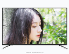 2017 manufacturer good price 55 inch hd led tv lcd tv
