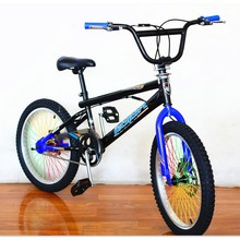 20 inch Freestyle BMX Bicycle Bike with Disc Brake