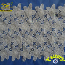 victorian crochet home textile lace fabric curtains
